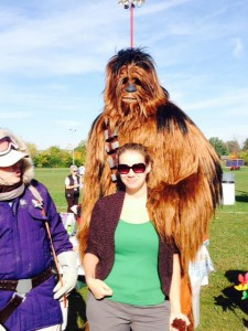 Autism Walk photo 1